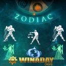 Stars Forecast Good Fortune, $150 Free Chip Celebrates Debut of WinADay�s Heavenly New �Zodiac� Slot