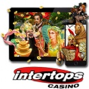 Intertops Offers Widest Selection of Mobile Games in New Mobile Casino