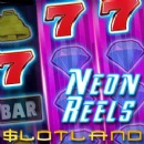 Slotland Continues 18th Birthday Celebrations with�Debut of �Neon Reels� Slot Game with New Clone Reels