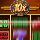 $10 Freebie for New '10X Wins' Slot at Leading Rival-powered Casinos