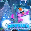 "Slotastic Giving up to 90 Free Spins on RTG's New ""Snowmania"" Slot with ""Crushing"" Symbols Feature"