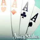 3 New Daily Freerolls and 100 Free Casino Bets at Juicy Stakes