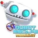 WinADay Launches Futuristic New 'Robot Escape' Penny Slot with $12 Freebie
