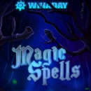 WinADay Unveils Spooky New 'Magic Spells' Penny Slot with $10 Freebie This Weekend