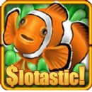 Bonus Spins, Super Games and Mega Free Spins Add Up to Massive Payouts in New 'Megaquarium' Game at Slotastic