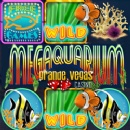 Grande Vegas Casino Gives 50 Free Spins on New 'Megaquarium' Tropical Reef Slot from RTG