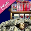 Miami Club Casino Player Wins $50,000 on One Spin of 'Crazy Cherry' Slot
