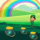 Pots of Gold are Hiding St Patricks Casino Bonuses at South Africa's Thunderbolt Casino