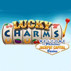 Casino jackpot capital