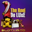 Slotland's New Reel De Luxe Slot More Fun than a Day at the Mall – up to $22 Freebie Available This Week