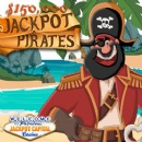 Jackpot Capital Players Compete with Each Other for $150,000 in Jackpot Pirates Casino Bonuses