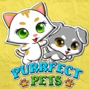 Thunderbolt Casino Gives South African Casino Players 30 Free Spins on New Purrfect Pets Slot
