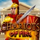 Rival Gaming's New Chariots of Fire Slot -- $1000 Deposit Bonus with $50 Free Bonus Now Available