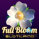 Slotland's New Full Bloom – up to $12 Freebie and $2500 Contest