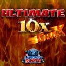 Massive Payouts Expected from Must Win Feature in New Ultimate 10X at Liberty Slots