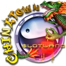Slotland's Exotic New Chinatown Slot Buzzes with the Sights and Sounds of Bustling Asian Market Streets