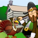 Slots Capital Celebrates Thanksgiving with Pilgrims, Pumpkins and 300% Bonus