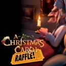 Players Earn Raffle Tickets Playing Christmas Slots – Random Draws to Pay $1000 in Prizes