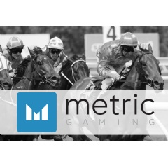 Metric Gaming has unveiled its new racing product for betting operators