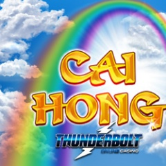 RTG's Cai Hong Slot Coming to South Africa's Thunderbolt Casino – Free Spins Start Tomorrow