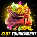 "$1000 Slots Tournament features 3 ""Games of Fortune"" Slots from Betsoft"