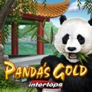 New Panda's Gold at Intertops Casino has Three Bonus Games Awarding up to 8X Multipliers