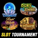 $1000 Fan Favorites Slots Tournament at Intertops Poker and Juicy Stakes Casino features Most Popular Betsoft Slots