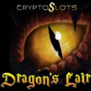 CryptoSlots Crypto-only Casino Introduces New Dragon's Lair Slot
