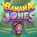 Intertops Casino Players Join Banana Jones' Quest for the Crystal Banana in New Snakes-and-Ladders-style Game from RTG