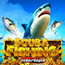 Intertops Casino Players Dive into the Deep Blue Sea with the New Scuba Fishing Slot from RTG