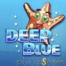 Players Can Bet as Little as a Penny/Spin on New Deep Blue Slot Game Now at Cryptoslots