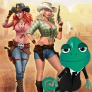 "Giddy up Buckaroo – New ""Trigger Happy"" Cowboy Slot Game Coming to South Africa"