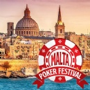 First of Three Rounds of Satellites for €500K GTD Malta Poker Festival Begins Today at Intertops Poker & Juicy Stakes Casino