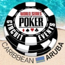 Satellites for WSOPC Aruba Beginning Today will Send Winner to the Caribbean for Live Poker Action & Fun in the Sun