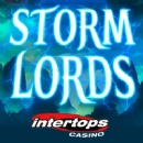 Chinese Comic Book Characters Come to Life in New Storm Lords at Intertops Casino
