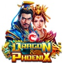 New 'Dragon & Phoenix' Chinese Slot from Betsoft: Intertops Poker and Juicy Stakes Casino Giving 10 Free Spins