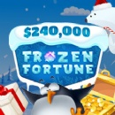 $240,000 Frozen Fortune C-c-casino Bonus C-c-contest at Intertops