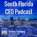 South Florida CEO Podcast Launched by SP Home Run