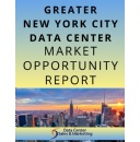 36 New York City Area Colocation and Wholesale Data Centers Ranked by Digital Readiness