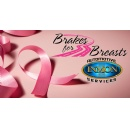 Merritt Island Brakes for Breasts Campaign Starts in October
