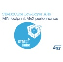 Free Driver Software from STMicroelectronics Extends Flexibility in Designing STM32 Embedded Applications