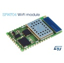 Cloud-Compatible Wi-Fi Module from STMicroelectronics Simplifies and Secures IoT and M2M Applications