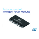Surface-Mount Intelligent Low-Power Modules from STMicroelectronics Save Space in Energy-Efficient Motor Drives