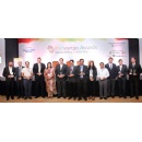 India's largest Sustainability Awards recognizes leaders and innovators for 2016