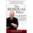 �The RESIDUAL Effect,� An Amazon Best-Selling Book is Free For One More Day (11/06/2015)