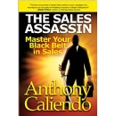 �The Sales Assassin,� An Amazon Best-Selling Book is Free For One More Day (11/20/2015)