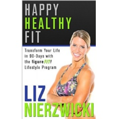"""Happy Healthy Fit"" by Liz Nierzwicki"