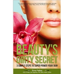 """Beauty's Dirty Secret"" by Trina Felber"