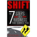 Best Selling Book, �SHIFT,� Is Now Free on Amazon for 5 Days 
