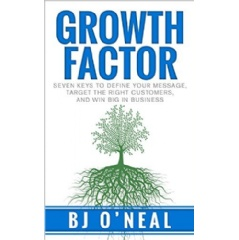 �Growth Factor��by BJ O�Neal